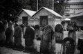 Free Cemetery At Maldives Stock Photos - 61934253