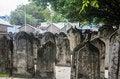 Free Cemetery At Maldives Stock Photos - 61935023