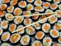 Free Sushi Stock Image - 623831