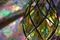 Free Kaleidoscopic Glass Stock Photos - 627763