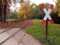 Free Railways Iii Stock Image - 628161