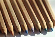Free Pencils Stock Photo - 620350