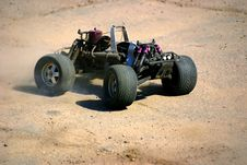 Free Monster Truck Model Stock Photos - 620813
