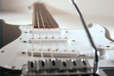 Free Guitar Stock Photography - 621302