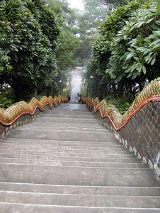 Free Stairway Stock Photo - 622390
