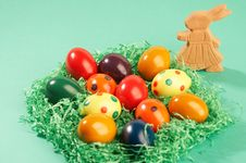 Free Easter Royalty Free Stock Image - 622686