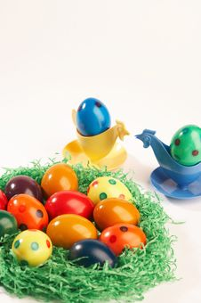 Free Easter Royalty Free Stock Photography - 622687