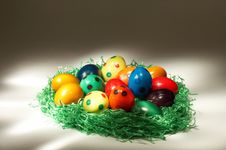 Free Easter Royalty Free Stock Images - 622689