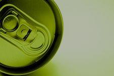 Free Green Soda Royalty Free Stock Photography - 623287