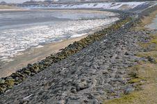Free Winter Coast 2 Stock Photos - 623343
