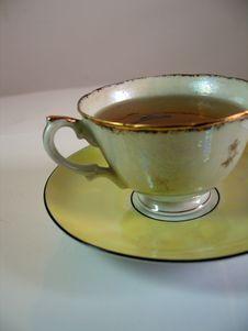 Free Tea Time Stock Photos - 624253