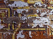 Free Brick Wll Stock Photo - 624930