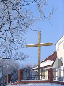 Free Catholic Church 2 Stock Photography - 625052