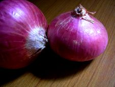 Free Onions Stock Photography - 625372