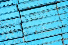 Free Blueplanks12 Royalty Free Stock Image - 625376