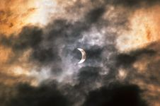 Free Eclipse Royalty Free Stock Images - 625529
