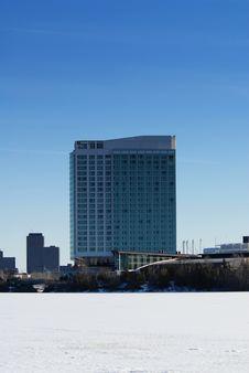 Free Hotel Royalty Free Stock Image - 627796