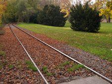 Free Railways Stock Photos - 628163