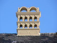 Free Baroque Chimney Stock Photos - 628523