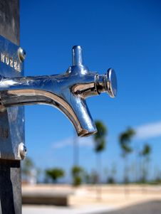 Free Fountain Stock Photos - 628633