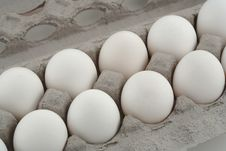 Free Food Eggs Royalty Free Stock Photography - 629077