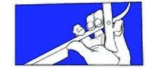 Free Razorblade Royalty Free Stock Image - 629116