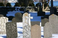 Free Cemetery Stock Photos - 629363