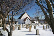 Free Church Stock Photos - 629373
