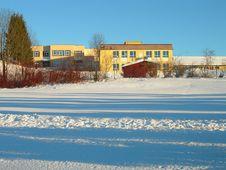 Free Voksen School Stock Photo - 629720