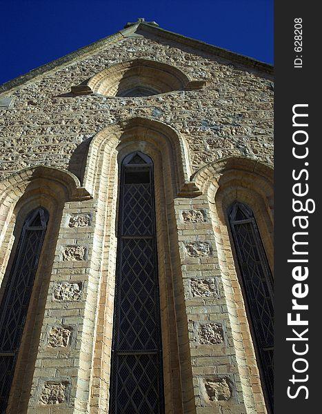 Moonta Church