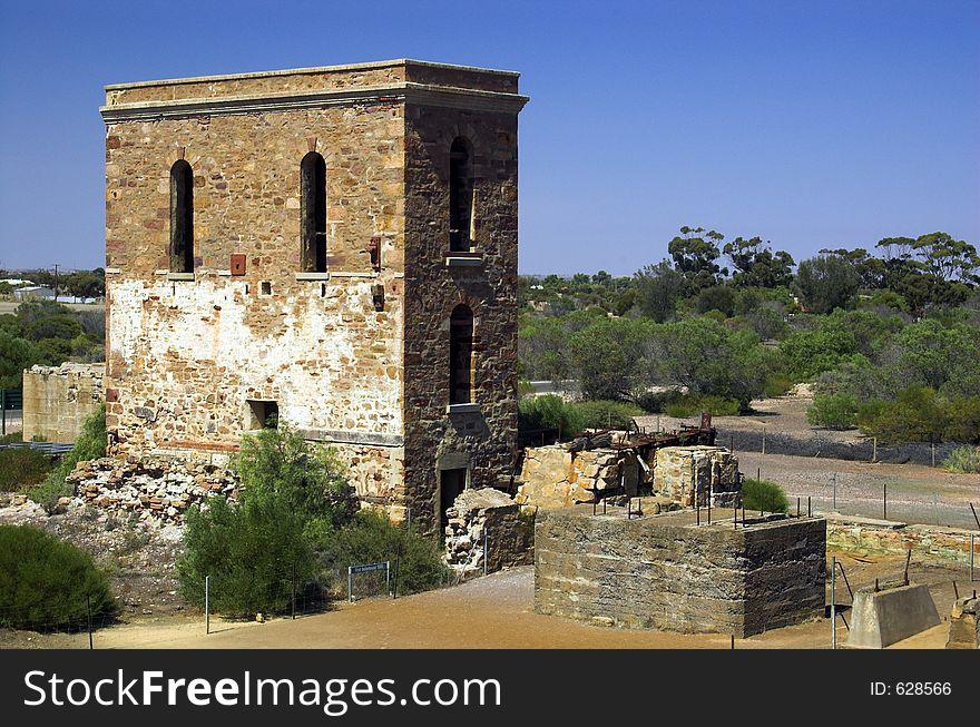 Richman s Ruins