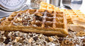 Free Waffles Stock Images - 6203344