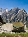Free Mountains Stock Image - 6206811