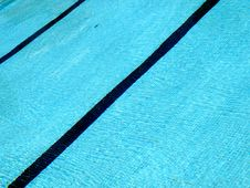 Free Glimpse Of A Pool Royalty Free Stock Images - 6200769