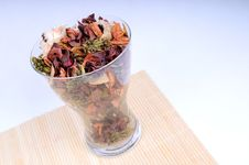 Free Pot Pourri Home Set Stock Photos - 6201353