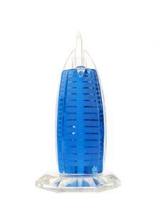 Free Alarab Bhurj Hotel Plastic Model Two Stock Image - 6201421