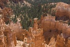 Free Bryce Canyon Royalty Free Stock Photography - 6201557