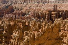 Free Bryce Canyon Stock Image - 6201561