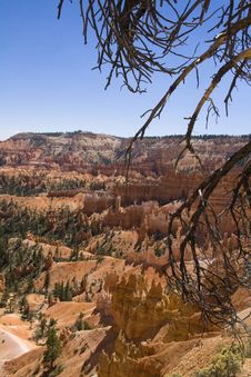 Free Bryce Canyon Stock Images - 6201614