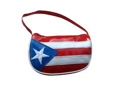 Free Purse/Bag Flag Royalty Free Stock Images - 6202189