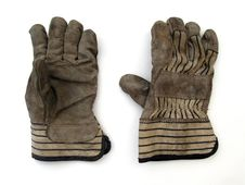 Free Gloves Royalty Free Stock Photo - 6202735