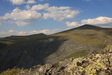 Free Altai Mountain In Summer Stock Image - 6202811