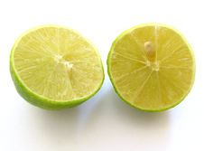 Free Lime Royalty Free Stock Photo - 6203415