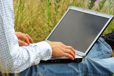Free Laptop Stock Images - 6203474