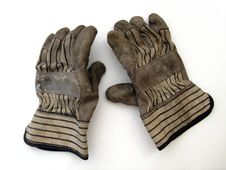 Free Gloves Stock Photo - 6203520
