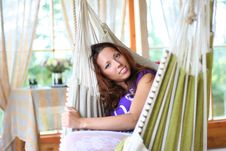 Free Hammock Stock Images - 6203884