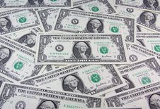 Free US Dollar Cash Background Royalty Free Stock Photo - 6204215