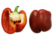 Free Pepper Royalty Free Stock Image - 6204796