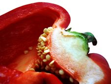 Free Pepper Stock Photography - 6205042