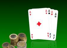Free Poker Stock Photos - 6205263